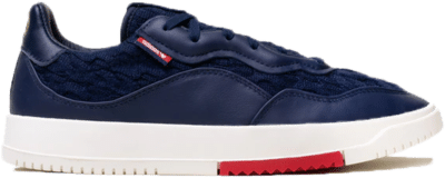 adidas SC Premiere Extra Butter Cableknit Collegiate Navy EF7238