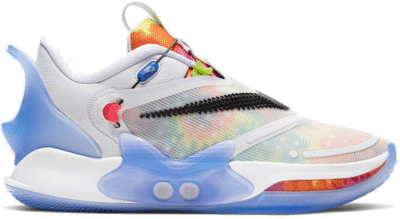 Nike Adapt BB 2.0 Tie Dye (US Charger) BQ5397-100