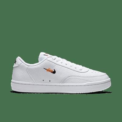 """Nike Court Vintage Premium """"White"""" CW1067-100"""