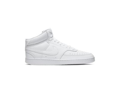 Nike Court Vision Mid White CD5466-100