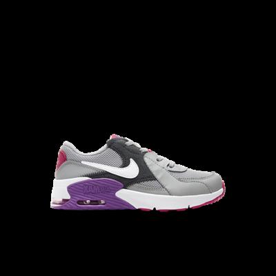 Nike Air Max Excee Grey Fog Purple Nebula (PS) CD6892-003