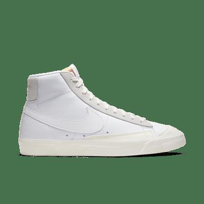 """Nike Blazer Mid Vintage '77 """"White"""" CW7583-100"""