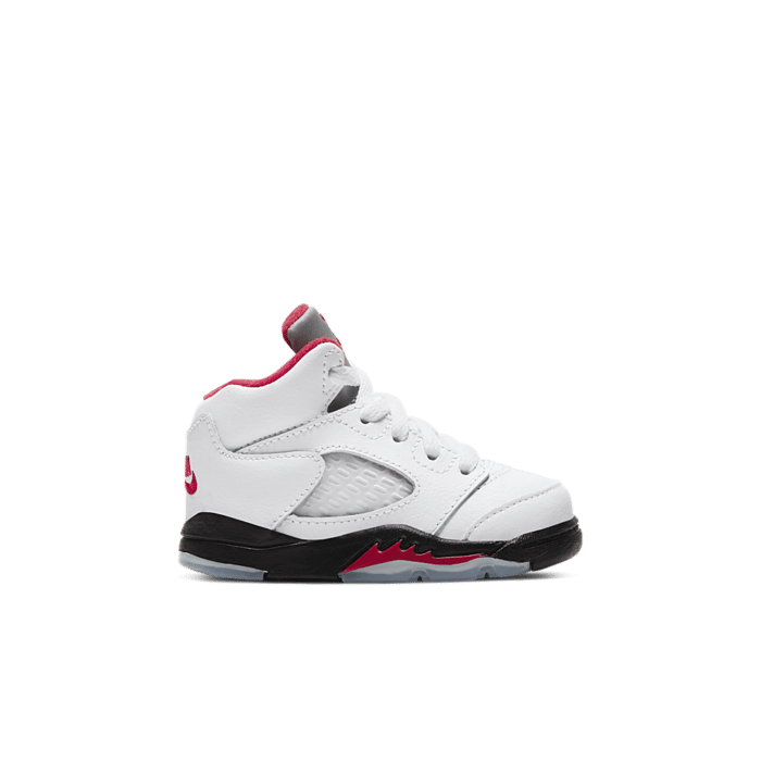 Jordan Jordan 5 Retro TD Fire Red  440890-102
