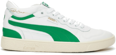 Puma Ralph Sampson Demi OG White  371683-04