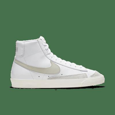 "Nike Blazer Mid '77 Vintage ""White"" BQ6806-106"