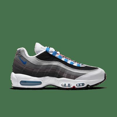 "Nike AIR MAX 95 ""GREEDY 2.0"" CJ0589-001"