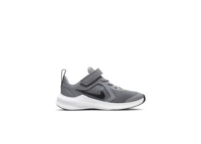 Nike Downshifter 10 Particular Grey (PS) CJ2067-003
