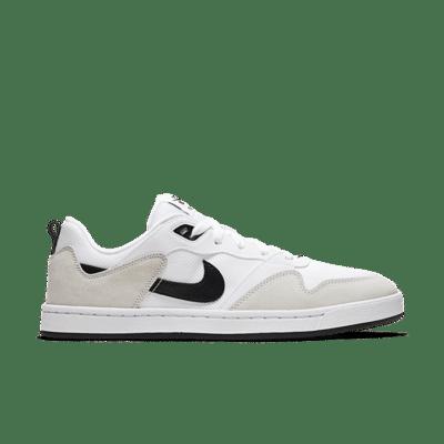 "Nike Alleyoop ""White"" CJ0882-100"