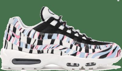 Nike Air Max 95 Multicolor CW2359-100