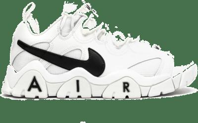 "Nike Air Barrage Low ""White"" CW3130-100"