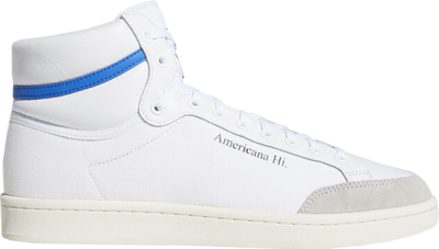 adidas Americana Hi Cloud White EG5522