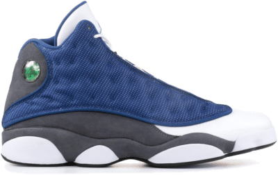 Jordan Air Jordan 13 Retro Navy  414571-404