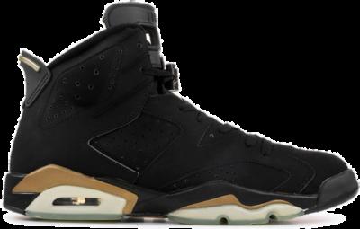 Jordan 6 Retro Black CT4954-007