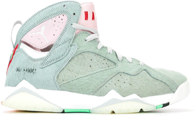 "Air Jordan 7 RETRO SE ""HARE 2.0"" CT8528-002"