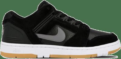 Nike SB Air Force 2 Low Black Grey Gum AO0300-001