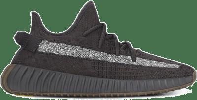 adidas Yeezy Boost 350 V2 Cinder Reflective FY4176
