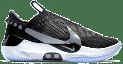 Nike Adapt BB Black Pure Platinum (UK Charger) CJ4999-001