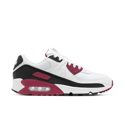 "Nike Air Max 90 ""New Maroon"" CT4352-104"