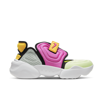 """Nike WMNS AQUA RIFT """"BARELY VOLT"""" CW7164-700"""