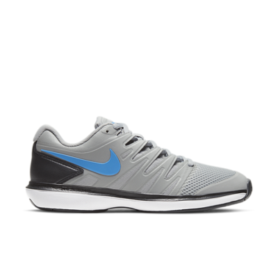 NikeCourt Air Zoom Prestige Light Smoke Grey AA8020-005