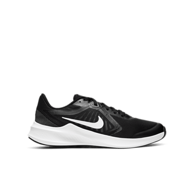 Nike Downshifter 10 Black (GS) CJ2066-004