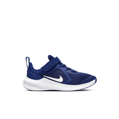 Nike Downshifter 10 Deep Royal (PS) CJ2067-401
