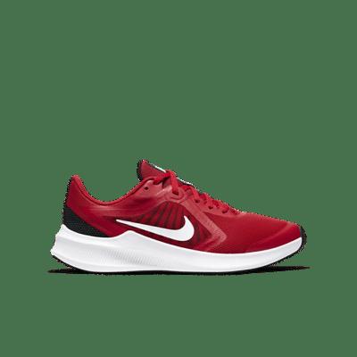 Nike Downshifter 10 University Red (GS) CJ2066-600