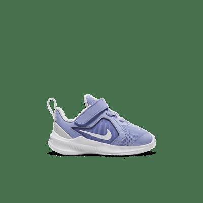 Nike Downshifter 10 Light Thistle (TD) CJ2068-500