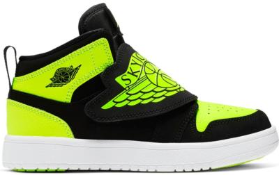 Jordan Sky Jordan 1 Black Volt (PS) BQ7197-007