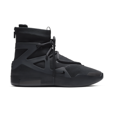 Nike Air Fear of God 1 'Triple Black' Triple Black AR4237-005