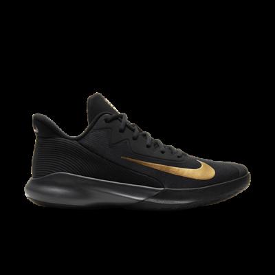 Nike Precision 4 Black (W) CK1069-002