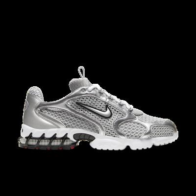 "Nike Air Zoom Spiridon Cage 2 ""Silver"" CJ1288-001"