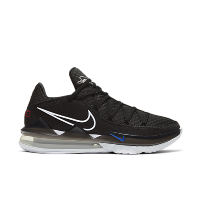 Nike LeBron 17 Low CD5007-002