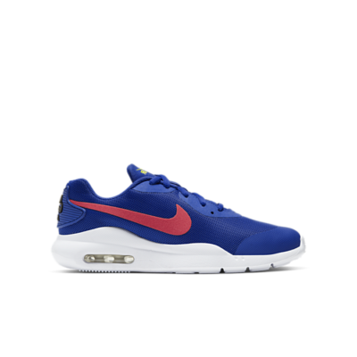 Nike Air Max Oketo Hyper Blue (GS) AR7419-403