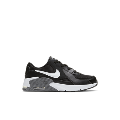 Nike Air Max Excee Black Dark Grey (PS) CD6892-001