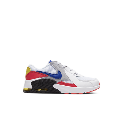 Nike Air Max Excee White Bright Cactus (PS) CD6892-101