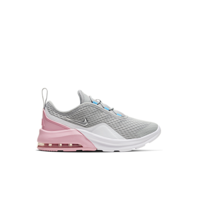 Nike Air Max Motion 2 Light Smoke Grey (PS) AQ2743-017