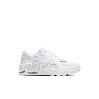 Nike Air Max Excee Triple White (PS) CD6892-100