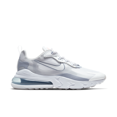 Nike Air Max 270 React SE White  CT1265-100
