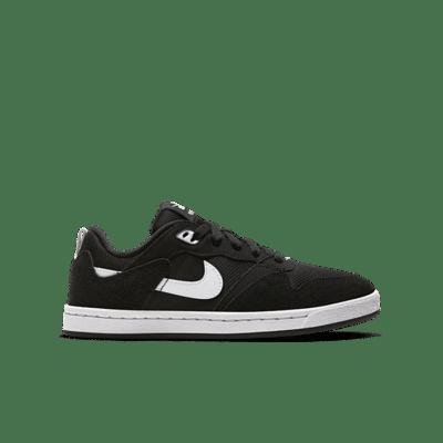 Nike SB Alleyoop Black (GS) CJ0883-001