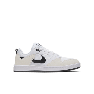 "Nike skateboarding Alleyoop ""White"" CJ0883-100"