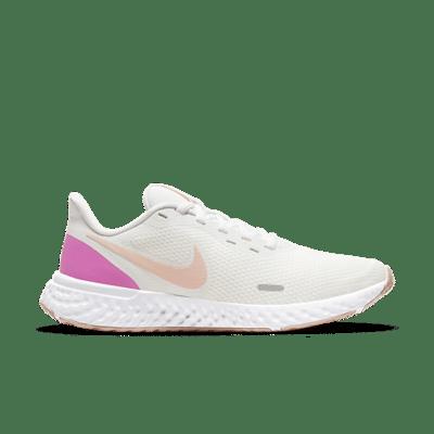 Nike Revolution 5 Summit White (W) BQ3207-103