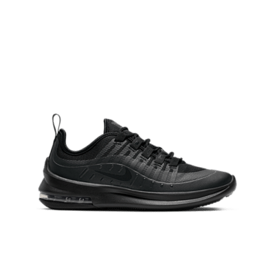 Nike Air Max Axis Triple Black (GS) AH5222-008