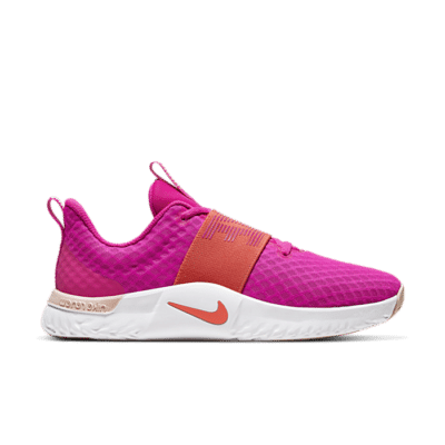 Nike In-Season TR 9 Fire Pink (W) AR4543-603