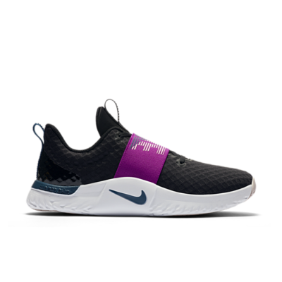 Nike In-Season TR 9 Black Vivid Purple (W) AR4543-012