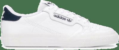 adidas Continental Vulc Cloud White EG4588