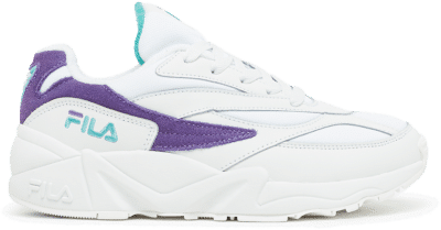 FILA V94 M Low Wmn white 1010602.02D