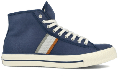 Converse Player L/T Pro High Top Navy 167495C