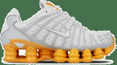 "Nike WMNS Shox TL ""Pure Platinum"" AR3566-101"