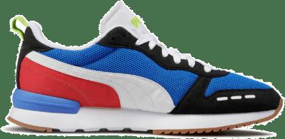 Puma R78 Runner sportschoenen Blauw / Zwart / Wit 373117_03